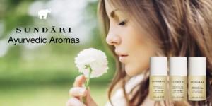 Ayurvedic Aromas